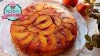 Şeftalili Harika Bir Kek: Alt Üst KEK Tarifi | Ayşenur Altan Yemek Tarifleri