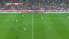 Türkiye 1-0 Hırvatistan (Maç Özeti - 05 Eylül 2017)