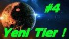 Yeni Tier ! | Minecraft | GT New Horizons | Bölüm 4