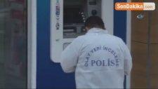 Esenyurt'ta Silahlı Banka Soygunu