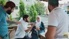Kafalar'ın Teyzeye İngilizce Öğretme Çabası