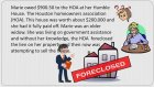 Sell My House Fast Houston | HOA Foreclosure