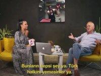 Ahmet Çakar - Nusret'e Uyuzum