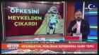 Antalyada Büwde-E Putuna Saldırarak Tükürdü Türkiye-Ede Diynsizlik Büwde-E Putunun Ne İşi War