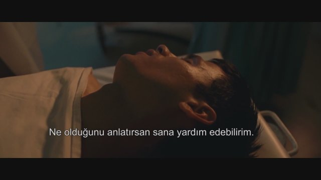 Jupiter's Moon (2017) Türkçe Altyazılı Fragman