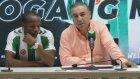 Konyaspor, Manyama ile 3 yıllık sözleşme imzaladı