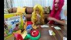 Uykucu Max , Max İn Oyuncaklarını Almaya Kim Cesaret Edecek, Eğlenceli Çocuk Videosu, Toys Unboxing