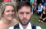 12 Yaşından Evlendiği Güne Kadar Her Gün Selfie Çeken Genç