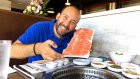 16 Dolara Sınırsız Et Yedim: Türk Restoranı: I Can Barbecue