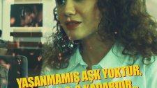 Benzersiz Filmi Oyuncu Videosu - Ekin Türkmen
