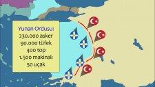Büyük Taarruz (1922) - Kurtuluşa Giden Yol