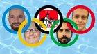 Medıakraft Havuz Oyunları - Dalma, Yüzme, Sualtından Gitme Yarışması