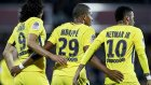 Metz 1-5 PSG - Maç Özeti izle (8 Eylül 2017)