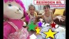 Resimden Bil Challenge , Lera İle Yarıştık, Eğlenceli Çocuk Videosu