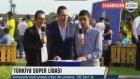 Süper Lig Maçları, Artık Azerbaycan'da da Şifresiz Olarak Yayınlanacak