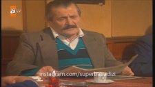 Yönetmen Mustafa Şevki Doğan'ın Süper Baba'daki Sahnesi (1996)