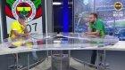 Başakşehirin 90+3 deki Golüne FBTV Tepkisi