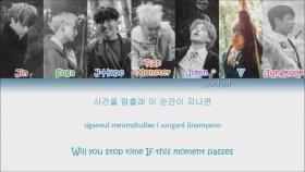 BTS - Butterfly