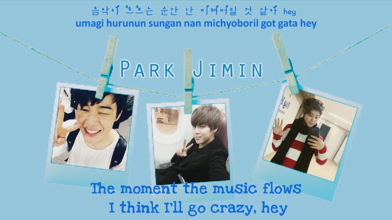 BTS - Fun Boys (Color Coded Hangul Rom Eng Lyrics)  62c22408e