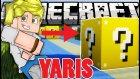 Doğruyu Bul Yada Öl - Minecraft Şans Blokları Yarışı