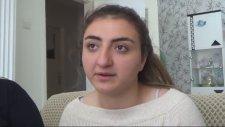 Hacettepe Tıp'ı Kazandığını Söyleyen Nuriye Kalkmaz: Haksızlığa Uğradım