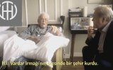 Halil İnalcık'ın Vefatından 10 Gün Evvel İlber Ortaylı ile Yaptığı Mülakat