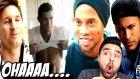 HAYATA KÜSTÜREN EFSANE ÇALIMLAR ! Ronaldo ! Messi ! Neymar ! Ronaldinho