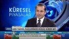08.09.2017 - Bloomberg HT - Küresel Piyasalar - Araştırma Müdürü Dr. Tuğberk Çitilci