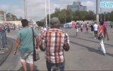 Bavulu Kemere Bağlamak  Taksim