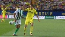 Enes Ünal'ın Villarreal Formasıyla Attığı İlk Gol