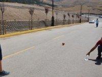 Erzurum'daki Gizemli Yol