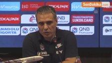 Trabzonspor-Gençlerbirliği Maç Sonu - Bakkal ve Yanal