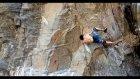 Dünyanın En Zor Tırmanışını Gerçekleştiren Adam Ondra
