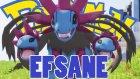 Efsane Pokemon Yakaladım - Minecraft Pixelmon #4