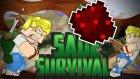 Yeni Muhteşem Sistem! - Sade Survival S2b6