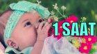 1 Saat BABA Sesinden Can Bebek Güleç Bebek Ninnisi | Bizim Ninniler