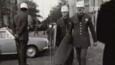 12 Eylül 1980 Karıştır Barıştır Uygulaması (TRT Arşiv)