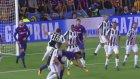 Barcelona 3-0 Juventus - Maç Özeti izle (12 Eylül 2017)
