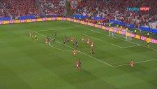 Benfica 1-2 CSKA Moskova (Maç Özeti - 12 Eylül 2017)