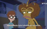 Big Mouth (2017) Fragman
