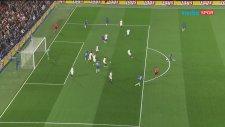 Chelsea 6-0 Karabağ (Maç Özeti - 12 Eylül 2017)