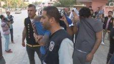 Damat Adayı Birkan'ın Eskort Operasyonunda Gözaltına Alınması