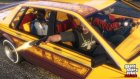 Gangsterler Şehri Birbirine Kattı - Gta V Onlıne