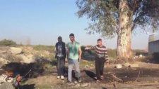 Mahalle'lerine Sahip Çıkan Adana'lı Gençler ( Flash TV Oyunculuğu İçerir )