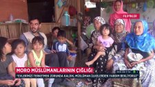 Moro Müslümanlarının Çığlığı