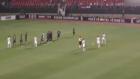 Sao Paulolu Hernanes'ten muhteşem gol