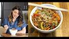 Sebzeli Noodle Tarifi | Canan Kurban | Yemek Tarifleri
