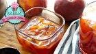 Şeftali Reçeli Nasıl Yapılır? Ayşenur Altan Yemek Tarifleri