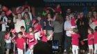 23 Nisan Etkinliği Kutlamalar Okul Gösterisi Pelican Hill Mektebim Okulu 22.04.2015