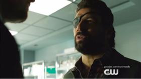Arrow 6. Sezon 1. Bölüm Fragmanı